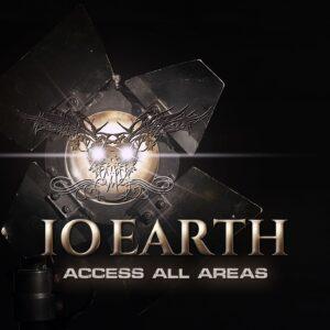 Access All Areas - IO Earth Club