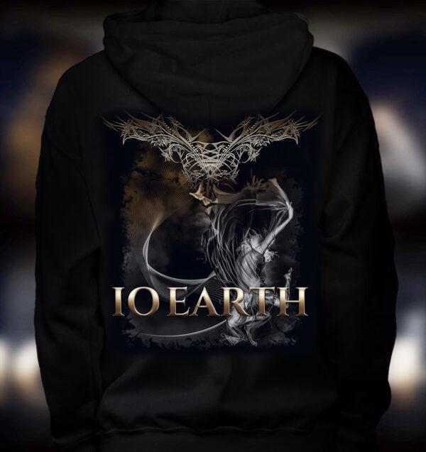 IO Earth Hoodie