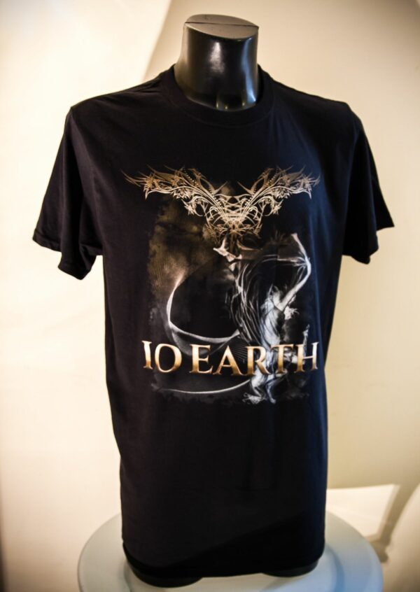 Solitude T-shirt from IO Earth