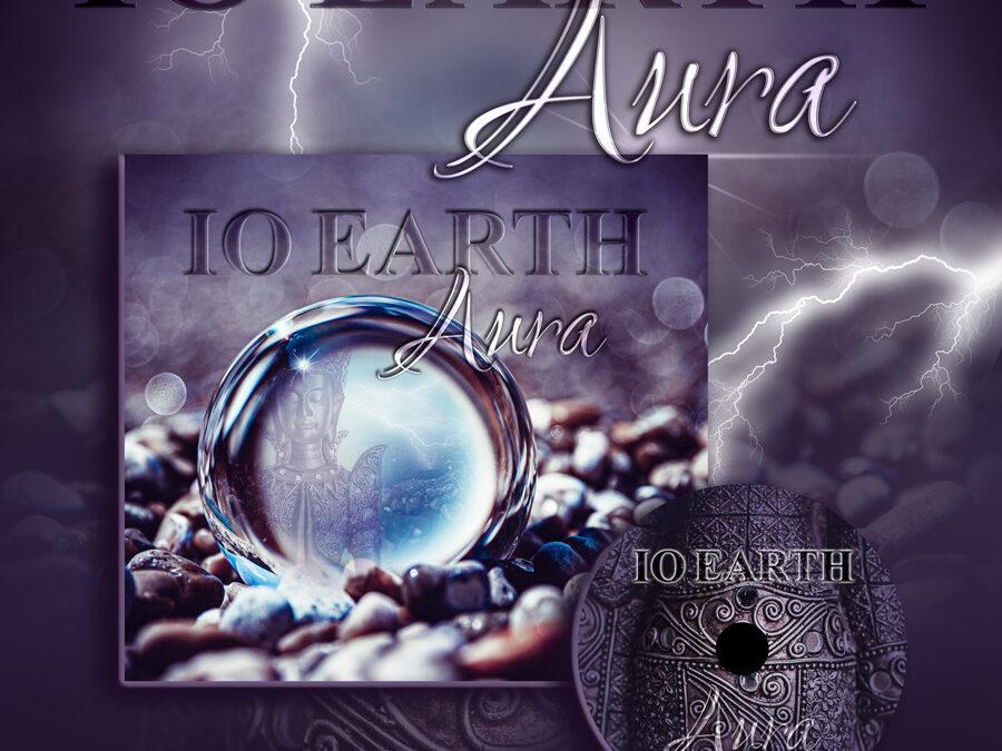 Press Release: IO Earth – Aura