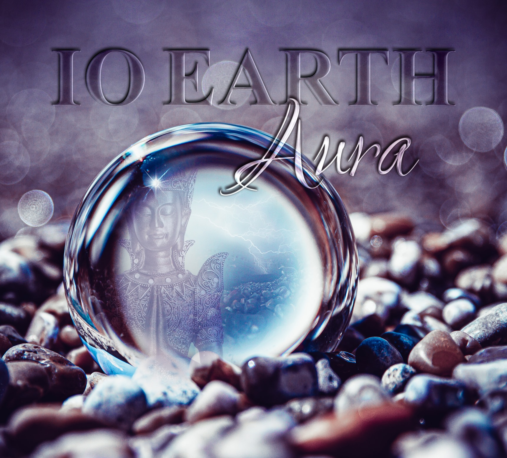 IO EARTH - Aura